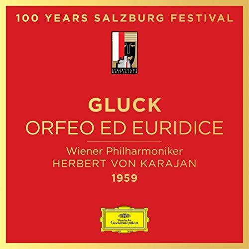 Sena Jurinac, Graziella Sciutti, Giulietta Simionato, Wiener Philharmoniker, Herbert von Karajan & Chor der Wiener Staatsoper