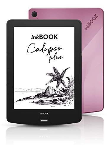 inkBOOK Calypso Plus mit Skoobe App - Android eReader