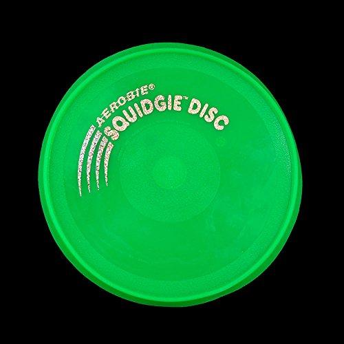 Aerobie Squidgie Disc–Rot
