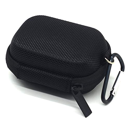 YOUNGE Travel Oximeter Protective Case Bag Portable Zipper Carry Pouch Box for Fingertip Pulse Oximeter