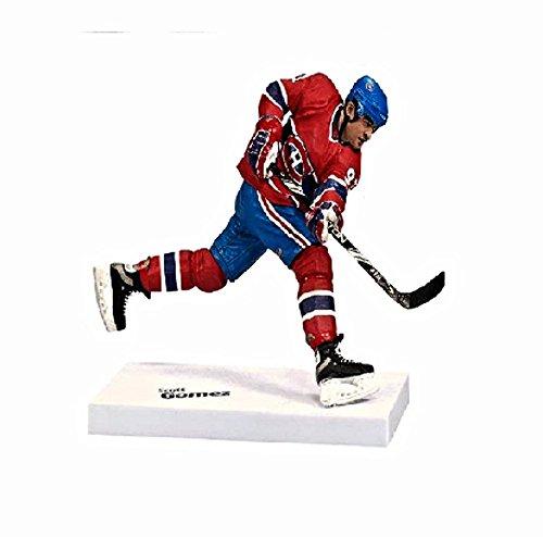 McFarlane NHL Figur Series XXV/2010 Wave II (Scott Gomez)