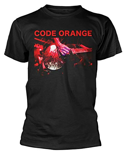 Code Orange 'No Mercy' T-Shirt New