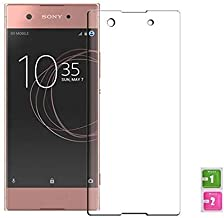 For Sony Xperia XA1 Ultra Tempered Glass Screen Protector