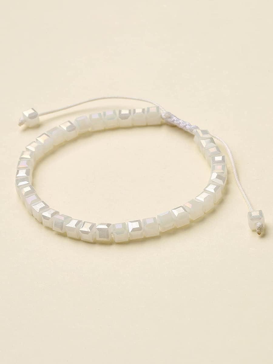 MSCHEN Women's Strand Bangle Super special price Rapid rise Bracelets Simple