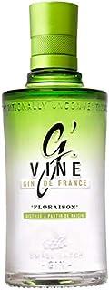 """G""""VINE GIN DE FRANCE FLORAISON 70 CL"""