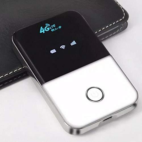 New WiFi Wireless Router Portable MiFi Hotspot Unlocked 4G LTE