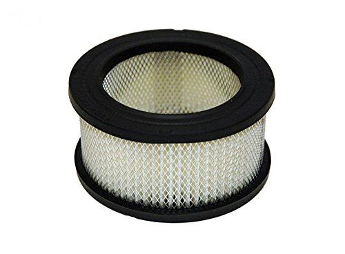 Filtre à air de rechange Fresh ISE® ISE® pour John Deere 7ch & 8hp, K161-K181 remplace les numéros de pièce : AM30800, 231847, 231847S