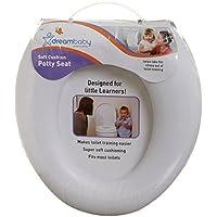 Dreambaby Soft Cushion Potty Seat