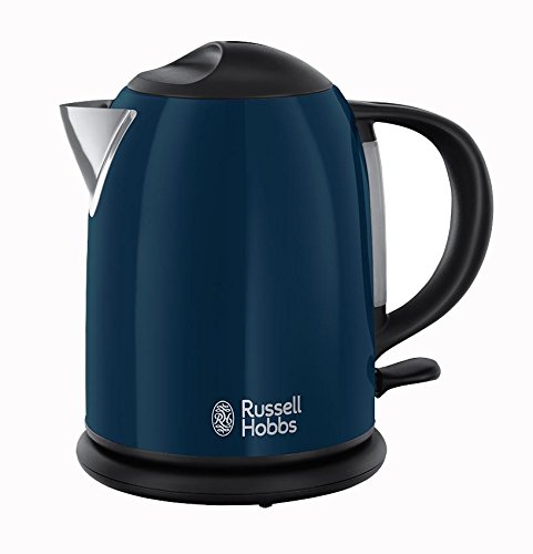 Russell Hobbs 20193-70 Colours Royal Blue Bollitore...
