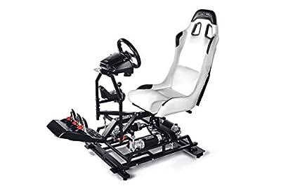 DOF Reality Motion Simulator Platform P3 (3 Movements Axis) Flight, Racing car Plane Cockpit
