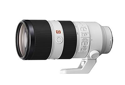 Sony OSS Lens by Sony