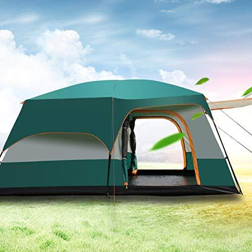 Tienda impermeable para acampar Tienda de campaña a prueba