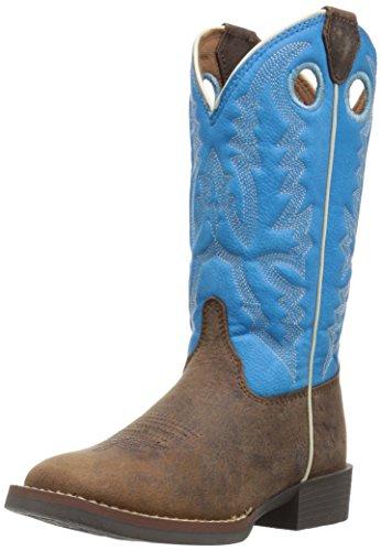 Kid Justin Boots