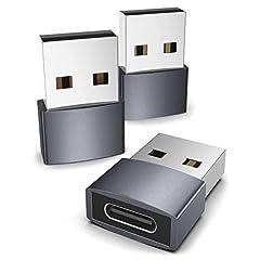 C-Buchse auf USB-Stecker