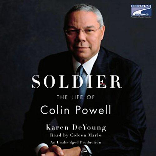 Soldier Titelbild