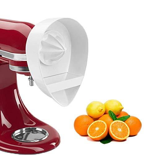 Citrus Juicer Attachment Citrus for All KitchenAid JE KN12AP Stand Mixer Lemon Stand Mixer Replacement