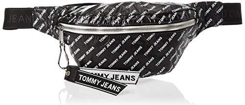 Tommy Jeans Logo Tape Paper Heuptas