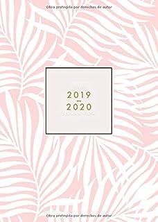Amazon.es: agenda semana vista 2019