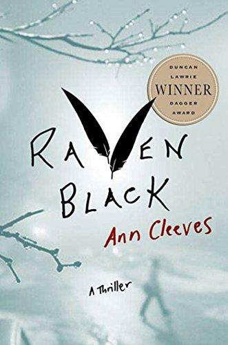Raven Black: Book One of the Shetland Island Mysteries (Shetland Island Mysteries (1))