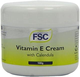 FSC Vitamina E Crema con caléndula 100ml