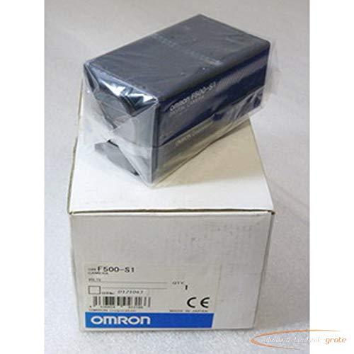 Omron F500-S1 Kamera ungebraucht