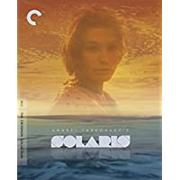 Criterion Collection: Solaris (1972) [Edizione: Stati Uniti] [Reino Unido] [Blu-ray]