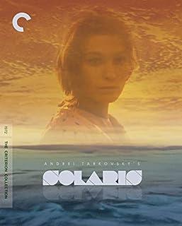 Solaris (Criterion) (Blu-Ray) (B004NWPY34) | Amazon price tracker / tracking, Amazon price history charts, Amazon price watches, Amazon price drop alerts