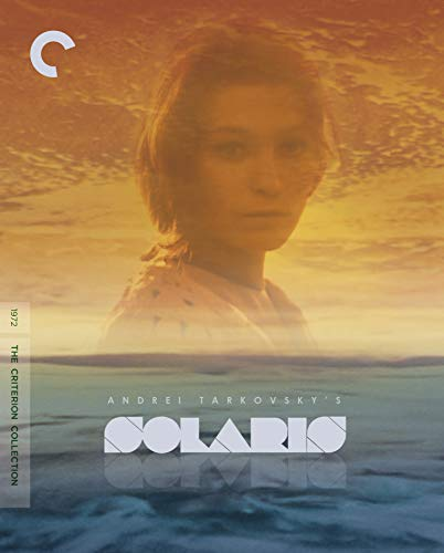 Criterion Collection: Solaris (1972) [Edizione: Stati Uniti]