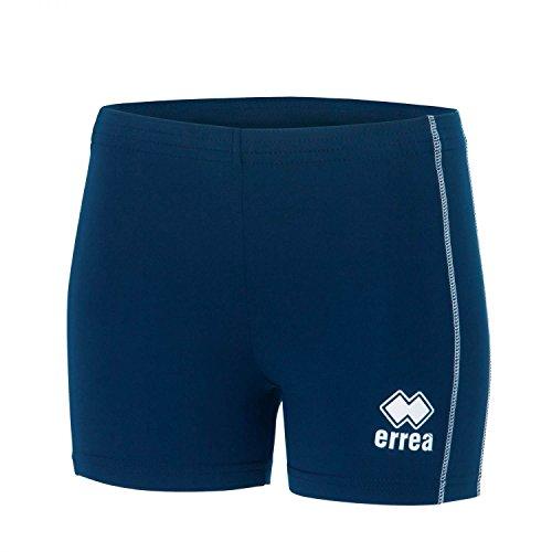 Premier Pantalon de sport–Court Bleu Bleu roi S