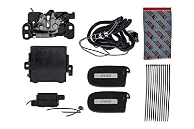 P.T.S Parts 4R 2014 J??? GR?ND ???R???? Complete Remote Start KIT OEM Factory New ????R from P.T.S.