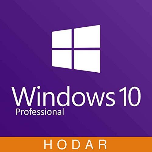 Licence pour Windows 10 professionnel 32/64 bits key | Original Clé de Licence Français | 100% de garantie d'activation | [Téléchargement] | Livraison 1-24h par E-mail