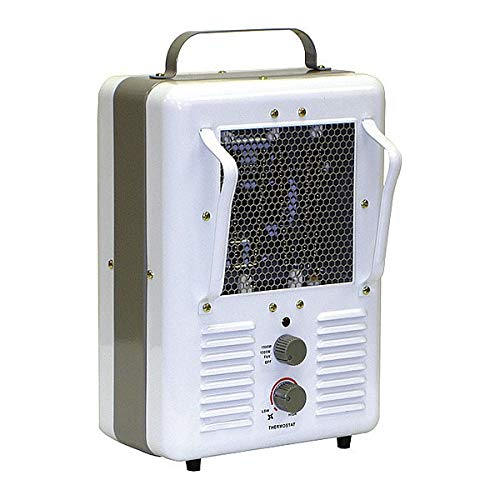 Portable Electric Jobsite Garage Heater 1300W 1500W 120V AC Limited Special Price Limited price sale