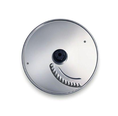 Philips HR7778/00 Küchenmaschine (1.300 Watt, inkl. Knethaken, Entsafter, Standmixer und Zitruspresse) schwarz/silber - 18