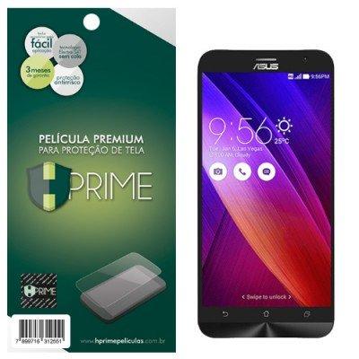Pelicula Hprime invisivel para Sony Xperia Z5 Premium - VERSO, Hprime, Película Protetora de Tela para Celular, Transparente