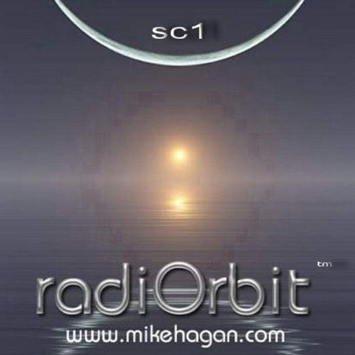 RadioOrbit SC1 audiobook cover art