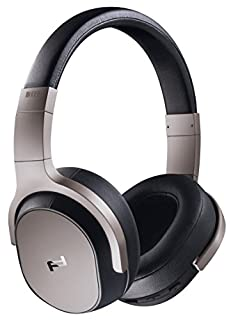 KEF Space One Wireless Bluetooth Active Noise Cancelling HI-FI HEADPHONES Titanium Grey (B078BC3T69) | Amazon price tracker / tracking, Amazon price history charts, Amazon price watches, Amazon price drop alerts
