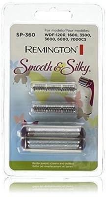 Remington SP-360 Women's Shaver