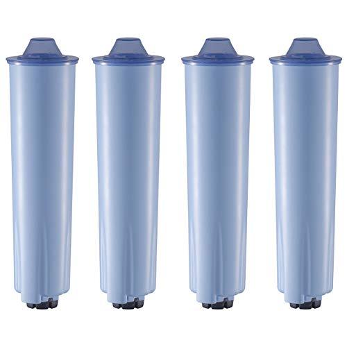4 Filterpatronen geeignet für JURA ENA blue Kaffeevollautomaten