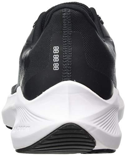 Nike Air Zoom Winflo 7 Mens Casual Running Shoe Cj0291-005 Size 12