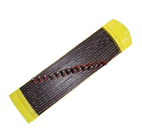 N /A Guzheng, Guzheng Finger Trainer mit Zubehör, Protable, Größe: 70 x 23 cm, 14 Streicher, Geeignet for Anfänger, Erwachsene, Kinder