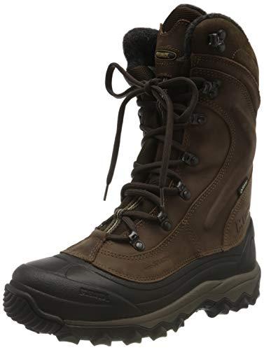 Meindl Unisex-Adult Shoes, Braun, 39