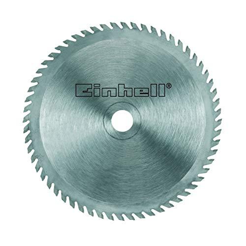 Original Einhell Hartmetall Sägeblatt (passend für stationäre Sägen von Einhell, 250 x 30 x 3,2 mm, 60 Zähne)