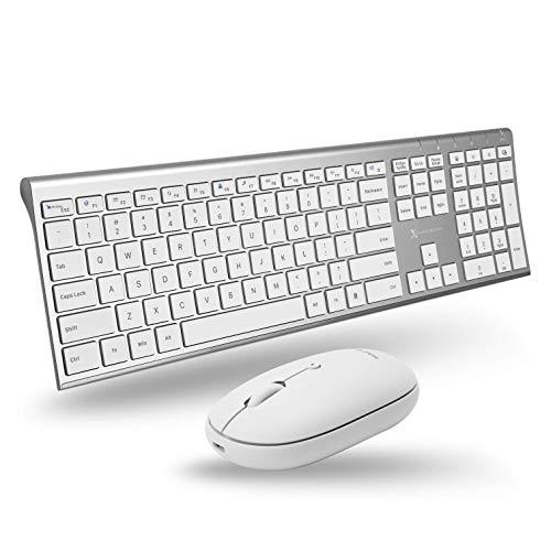 teclado raton inalámbrico de la marca X9 Performance