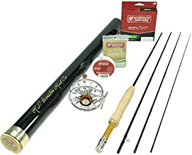 Best winston fly rod 4wt Reviews