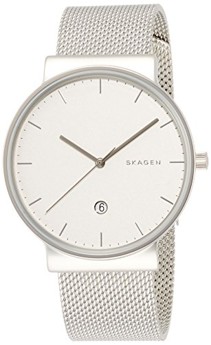 [スカーゲン] 腕時計 ANCHER SKW6290 正規輸入品