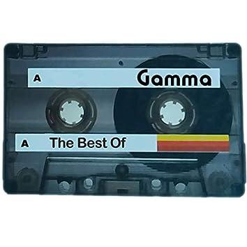 The Best Of Gamma