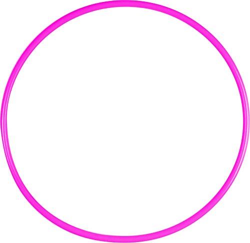 AMAYA SPORT ARO Entrenamiento Rosa Fluor 65 CM