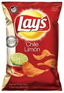 Best chile and limon chips Reviews
