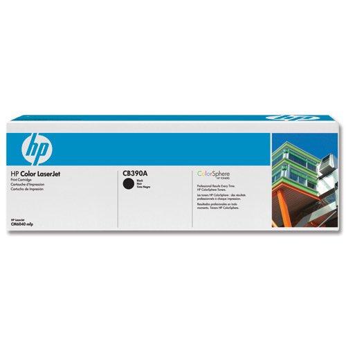 HP HP CM6040Black colousphere Toner