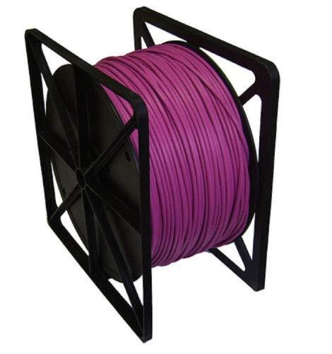 NETWORK LAN Kabel Cat6 Stranded U/UTP PVC Jacket PINK 305m PURE COPPER HQ